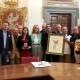 Attese a Perugia centinaia di Vespe per il X raduno nazionale Vespa Club Perugia